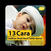 Panduan Hafiz Quran untuk Anak icon