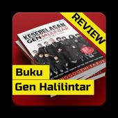 Buku Gen Halilintar Review icon