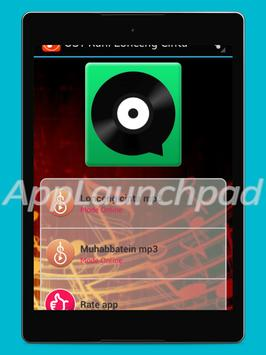 OST Lonceng Cinta Mp3 full apk screenshot