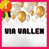 Lagu Via Vallen lengkap icon