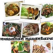 Makanan Nusantara icon