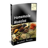 Homemade Masala Recipe icon