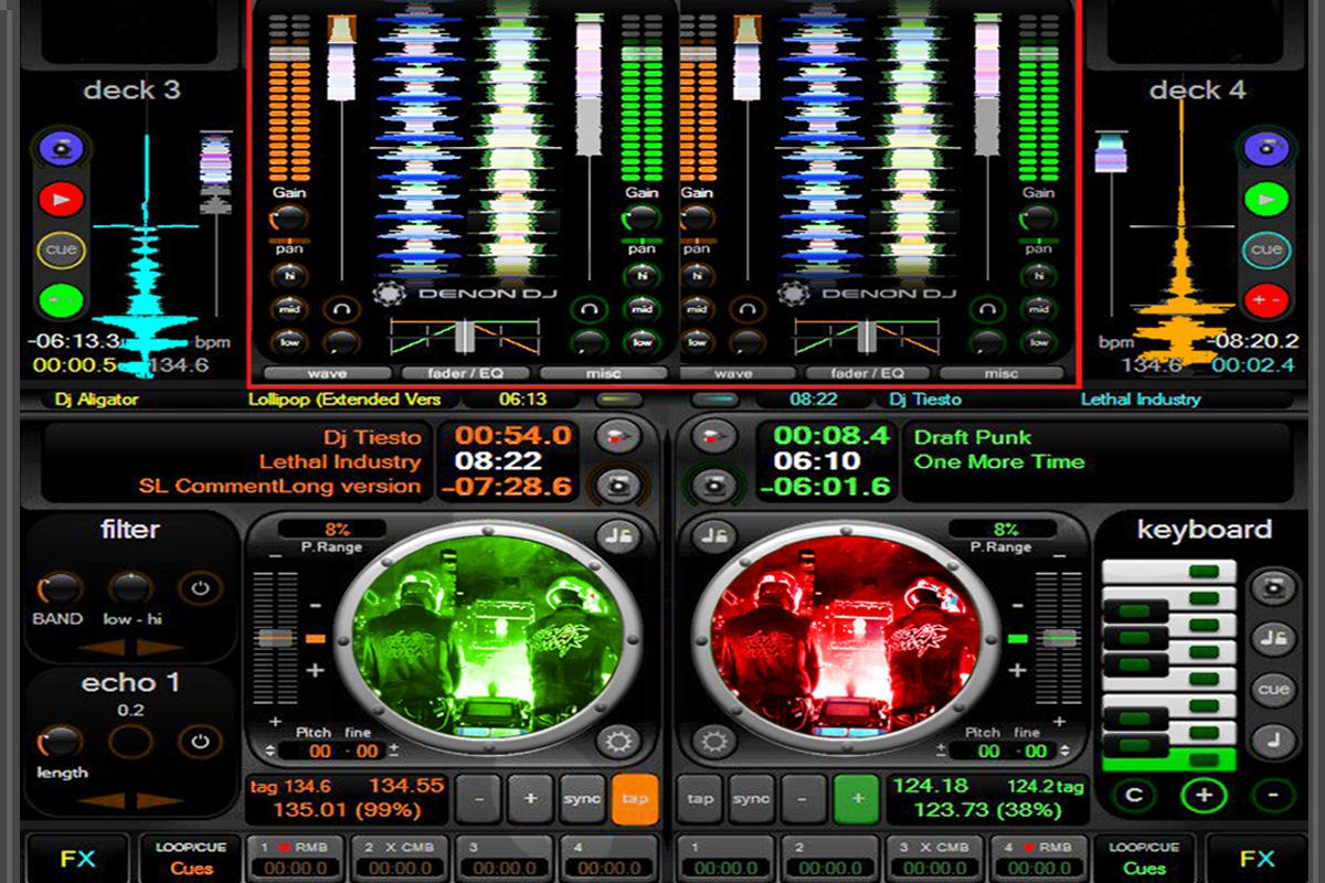 Mashup Dj Mixer for Android - APK Download