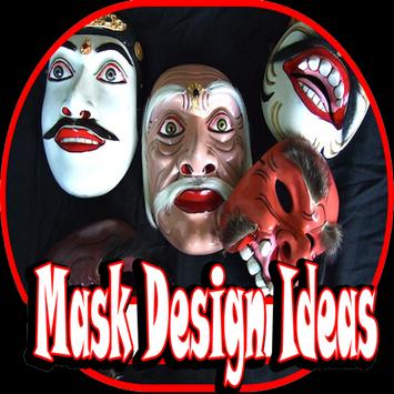 Mask Design Ideas poster