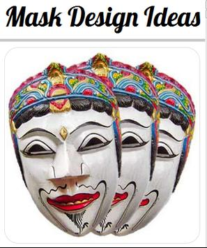 Mask Design Ideas screenshot 1