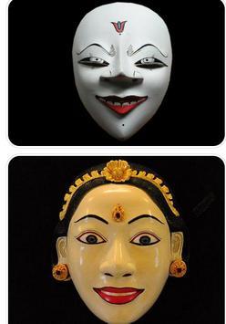 Mask Design Ideas screenshot 2