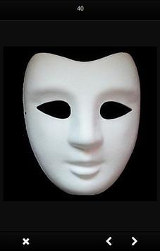 Mask Design Ideas screenshot 5