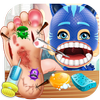 Mask Foot Doctor icon