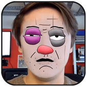 Masks for MSQRD ME icon
