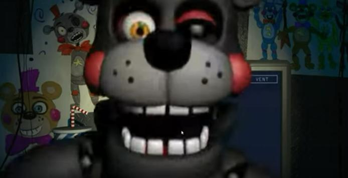 FNAF 6 (Freddy Fazbear's Pizzeria Simulator) Tips screenshot 2