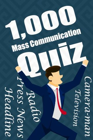 Quiz On Communication
