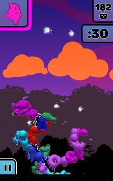 Comet Cats apk screenshot