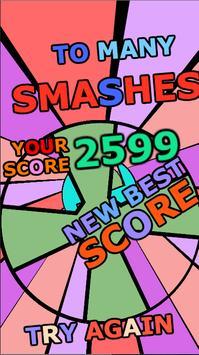 Don't Smash apk screenshot