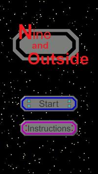 Nine and Outside poster