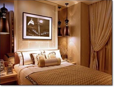 Master Bedroom Decorating Design Ideas poster