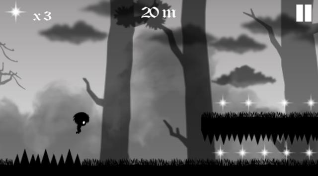 Oblivion apk screenshot