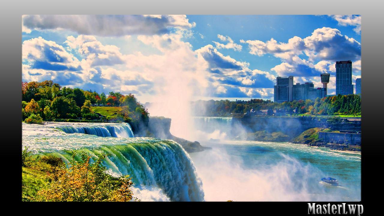 Niagara Falls Wallpaper For Android Apk Download