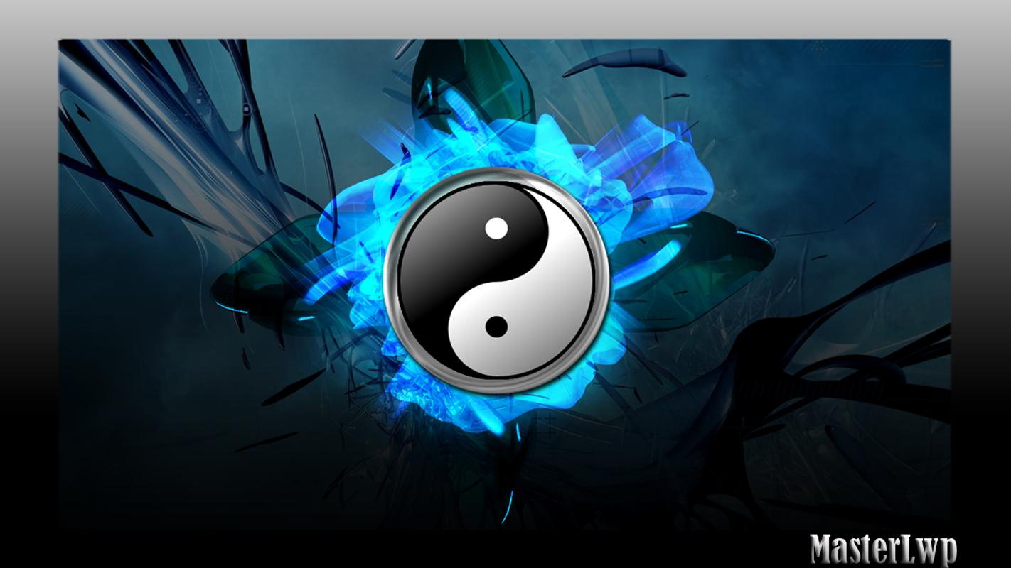 Yin Yang Wallpaper For Android