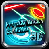 Air Hockey Master Edition 3D icon