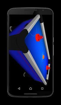 Air Hockey Master Edition 3D apk screenshot