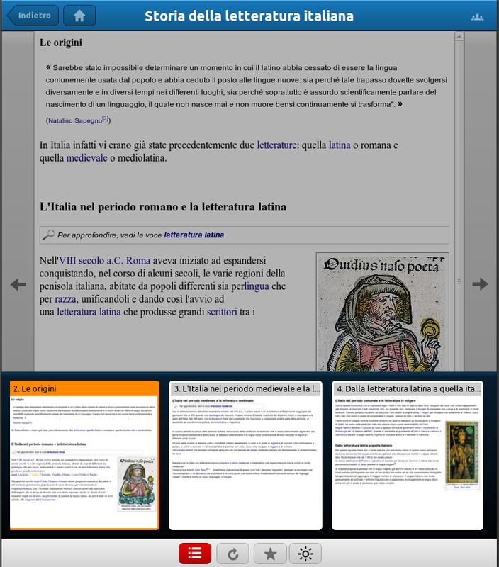 Quaderno Elettronico for Android - APK Download