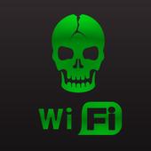 Wifi Password Hacker clicker icon