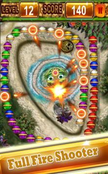 Montenzuma Jungle screenshot 3