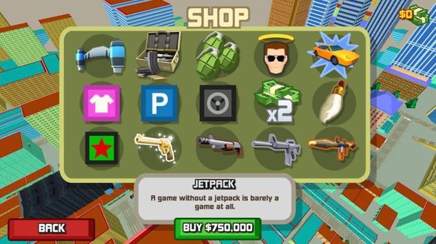 Clash Of Spies screenshot 3