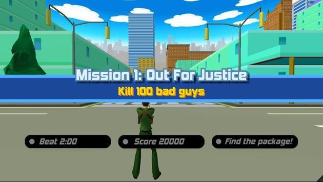 Clash Of Spies screenshot 8