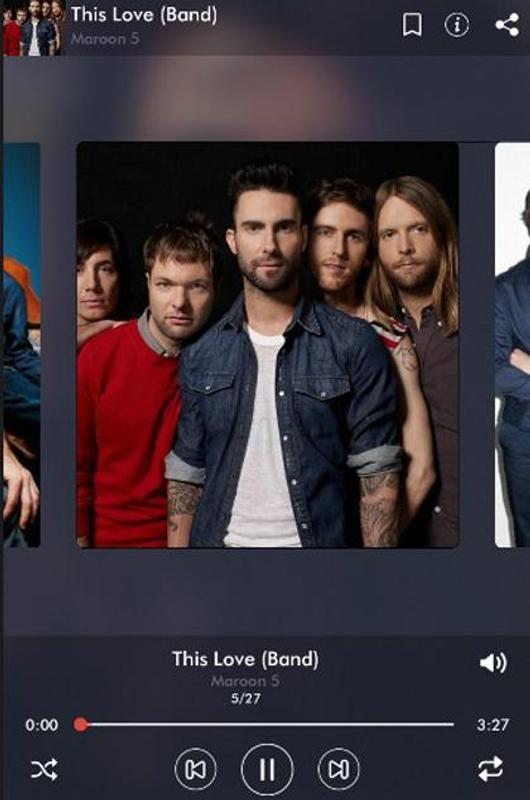 Maroon 5 songs: 100% free download maroon 5 songs to mp3 on mobile.