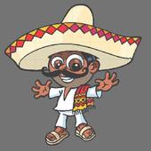Trump vs. Mexicans icon