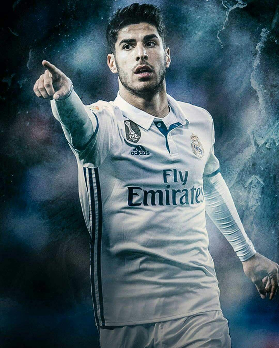 Marco Asensio Wallpapers For Android Apk Download