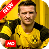 Marco Reus Wallpapers icon