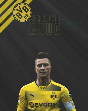 Marco Reus Wallpapers screenshot 4