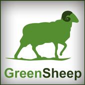 Greensheep icon