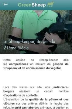Greensheep poster