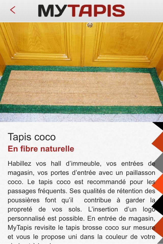 My Tapis For Android Apk Download