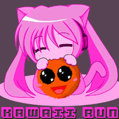 Kawaii Run icon