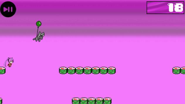 Kawaii Run screenshot 3