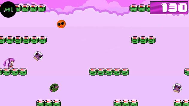 Kawaii Run screenshot 1