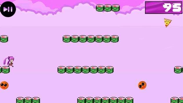 Kawaii Run screenshot 2