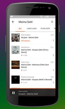 Τραγούδια Μαρίνα Σάττι poster