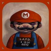 Mario HD Wallpaper icon