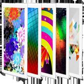 Colorful HD Wallpaper #1 icon