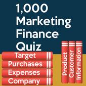 Marketing Finance Quiz icon