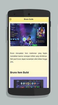 Panduan Build Item Marksman Terkuat ML screenshot 1