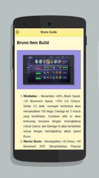 Panduan Build Item Marksman Terkuat ML screenshot 2