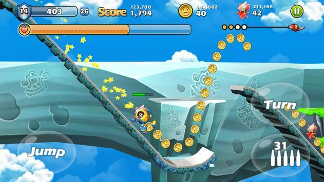 모험왕 for Kakao screenshot 2