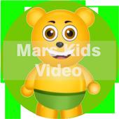 MarsKidsTv Video icon