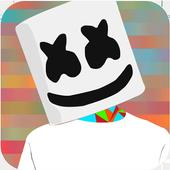 Marshmello Wallpapers HD 4K icon